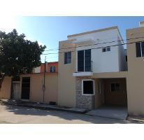 Foto de casa en venta en alhelies 0, jardines de champayan 1, tampico, tamaulipas, 2649051 No. 01