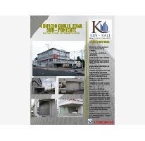 Foto de edificio en venta en aljojuca 2, reforma, puebla, puebla, 1688282 No. 01