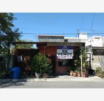 Foto de casa en venta en allende 805, apodaca centro, apodaca, nuevo león, 3958732 No. 01