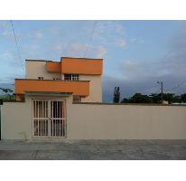 Foto de casa en venta en  , allende centro, coatzacoalcos, veracruz de ignacio de la llave, 2656518 No. 01