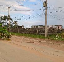 Foto de terreno habitacional en venta en  , allende centro, coatzacoalcos, veracruz de ignacio de la llave, 0 No. 01