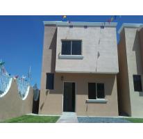 Foto de casa en venta en  , almaguer, reynosa, tamaulipas, 2300403 No. 01