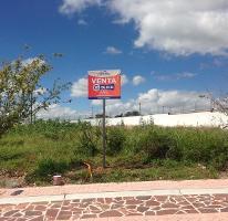Foto de terreno habitacional en venta en almendro lote - 52, centro, el marqués, querétaro, 3950565 No. 01