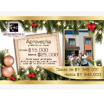 Foto de casa en venta en  , almendros residencial, manzanillo, colima, 2661585 No. 01