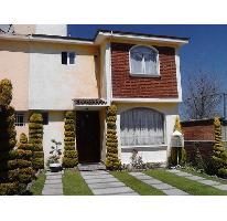 Foto de casa en venta en  , almoloya de juárez centro, almoloya de juárez, méxico, 2480969 No. 01