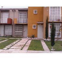 Foto de casa en venta en àloe , unidad familiar c.t.c. de zumpango, zumpango, méxico, 2490263 No. 01