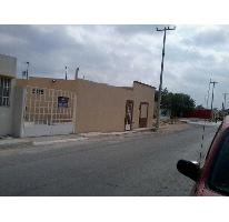 Foto de casa en venta en alondra 455, bugambilias, reynosa, tamaulipas, 2813341 No. 01
