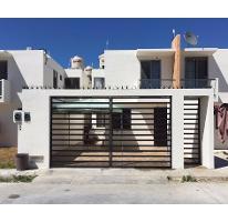Foto de casa en renta en  , misión del carmen, carmen, campeche, 2969427 No. 01