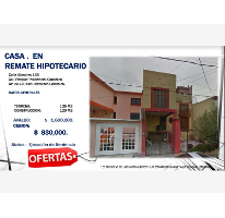 Foto de casa en venta en alondras 155, parque residencial coacalco 3a sección, coacalco de berriozábal, méxico, 2796606 No. 01