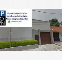 Foto de casa en venta en alonso caso andrade 1, las águilas, álvaro obregón, df, 2208454 no 01