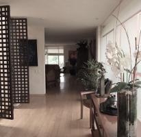 Foto de casa en venta en alpes , lomas de chapultepec ii sección, miguel hidalgo, distrito federal, 2489525 No. 01