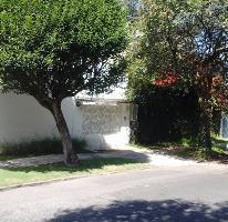 Foto de casa en venta en alpes , lomas de chapultepec ii sección, miguel hidalgo, distrito federal, 4228910 No. 01