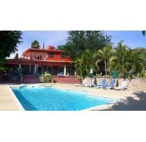 Foto de casa en venta en alpuyeca 0, alpuyeca, xochitepec, morelos, 2578655 No. 01
