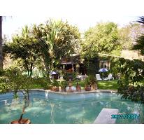Foto de casa en venta en  , alpuyeca, xochitepec, morelos, 2390276 No. 01