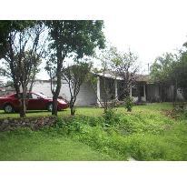 Foto de terreno habitacional en venta en  , alpuyeca, xochitepec, morelos, 397392 No. 01