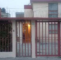 Foto de casa en venta en alsines 604, villa de las flores 1a sección (unidad coacalco), coacalco de berriozábal, méxico, 4236966 No. 01
