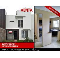 Foto de casa en venta en  , alta vida, san luis potosí, san luis potosí, 0 No. 01