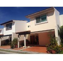 Foto de casa en condominio en renta en, alta vista, san andrés cholula, puebla, 1526233 no 01