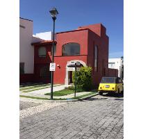 Foto de casa en renta en  , alta vista, san andrés cholula, puebla, 2019470 No. 01