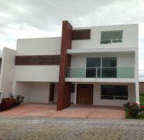 Foto de casa en condominio en venta en, alta vista, san andrés cholula, puebla, 2353778 no 01