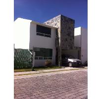 Foto de casa en renta en  , alta vista, san andrés cholula, puebla, 2361534 No. 01