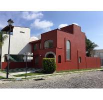 Foto de casa en renta en  , alta vista, san andrés cholula, puebla, 2513749 No. 01