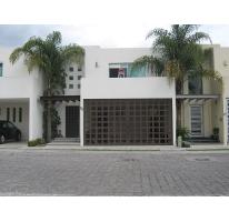 Foto de casa en renta en  , alta vista, san andrés cholula, puebla, 2613856 No. 01