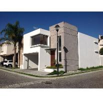 Foto de casa en renta en  , alta vista, san andrés cholula, puebla, 2621461 No. 01