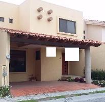 Foto de casa en venta en  , alta vista, san andrés cholula, puebla, 4235620 No. 01