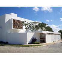 Foto de casa en venta en  , altabrisa, mérida, yucatán, 1126879 No. 01