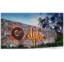 Foto de terreno habitacional en venta en, altabrisa, mérida, yucatán, 1134159 no 01