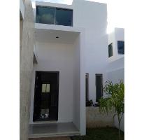 Foto de casa en venta en, altabrisa, mérida, yucatán, 1138163 no 01