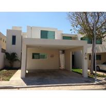 Foto de casa en renta en  , altabrisa, mérida, yucatán, 1138625 No. 01