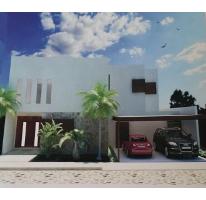 Foto de casa en venta en  , altabrisa, mérida, yucatán, 1146409 No. 01