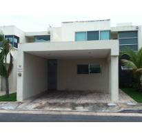 Foto de casa en renta en, altabrisa, mérida, yucatán, 1163221 no 01