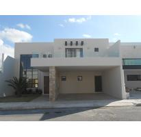 Foto de casa en venta en  , altabrisa, mérida, yucatán, 1245741 No. 01