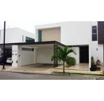 Foto de casa en renta en  , altabrisa, mérida, yucatán, 1279425 No. 01