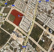 Foto de terreno comercial en venta en  , altabrisa, mérida, yucatán, 1297639 No. 01
