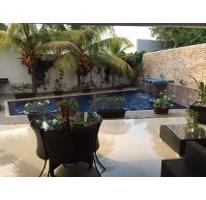 Foto de casa en venta en, altabrisa, mérida, yucatán, 1343901 no 01