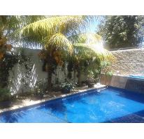 Foto de casa en venta en  , altabrisa, mérida, yucatán, 1354989 No. 01