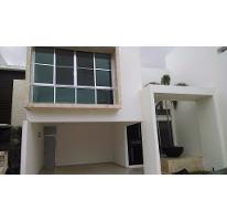 Foto de casa en renta en, vista alegre, mérida, yucatán, 1518573 no 01