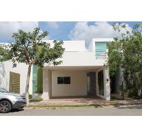 Foto de casa en venta en  , altabrisa, mérida, yucatán, 1553560 No. 01