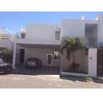 Foto de casa en venta en  , altabrisa, mérida, yucatán, 1658614 No. 01