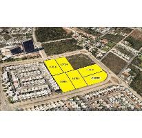 Foto de terreno comercial en venta en, altabrisa, mérida, yucatán, 1694222 no 01