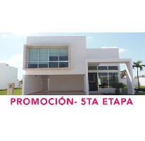 Foto de casa en venta en  , altabrisa, mérida, yucatán, 2013154 No. 01