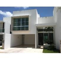 Foto de casa en renta en  , altabrisa, mérida, yucatán, 2051490 No. 01
