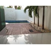 Foto de casa en condominio en renta en, altabrisa, mérida, yucatán, 2073358 no 01