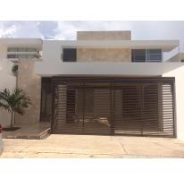 Foto de casa en condominio en renta en, altabrisa, mérida, yucatán, 2076430 no 01