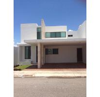 Foto de casa en renta en, altabrisa, mérida, yucatán, 2092502 no 01