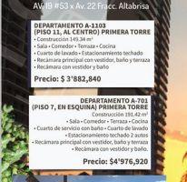Foto de departamento en venta en, altabrisa, mérida, yucatán, 2191043 no 01